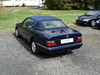 04 Mercedes W124 Verdeck bb 10