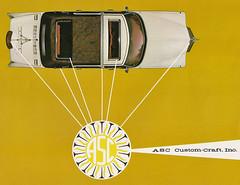 1971 Cadillac Pimpmobiles by ASC page 1 (link6381) Tags: 1971 cadillac limousine asc pimpmobile