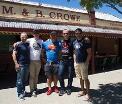 Lunch at Gundaroo (HardieBoys) Tags: art arte australia canberra act canberraart