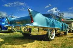 1958 Cadillac Eldorado Brougham (dmentd) Tags: cadillac eldorado 1958 brougham