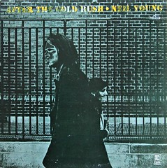 NEIL YOUNG - After The Goldrush (In Memory of ColGould) Tags: album vinyl lp singer neilyoung afterthegoldrush