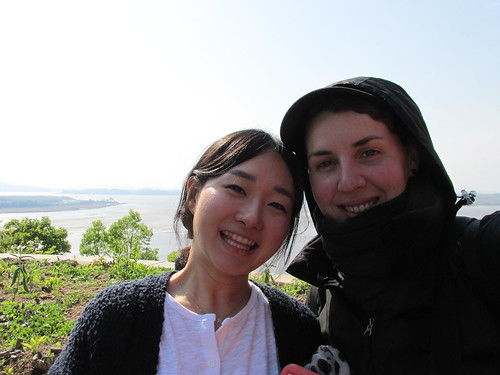 Avec Agnès, DMZ
