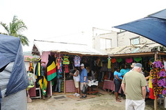 Store in Jamaica (picturetakingone) Tags: cruise ship royal jamaica caribbean independence falmouth seas