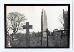 Print (fawcetownsley) Tags: blackandwhite film monolith fixer rudston