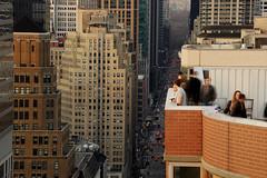 Over 6th Ave (Tony Shi Photos) Tags:            nowyjork novayork