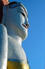 MYANMAR BUDDHA (patrick555666751) Tags: asia buddha burma south du bouddha east myanmar asie sud est birmanie myanmarbuddha
