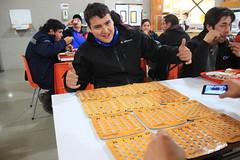 DPP_0009 (ClubMi) Tags: del la dia bingo isla por jornada jor jornadas trabajador riesco rehabilitacin clubminainvierno