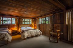 Sachatamia Lodge (iSteven-ch) Tags: travel southamerica canon hotel ecuador bed room lodge cloudforest hdr ec mindo pichincha eos6d sachatamialodge