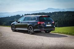 Volkswagen Passat от ABT Sportsline