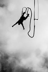 (Mallory Walle) Tags: family sky blackandwhite white black tree rock de la vacances site mas high amazing jump holidays noir noiretblanc faith extreme ciel foi cave et sensations leap arbre blanc chill adrenaline rocher saut grotte creed elastic leapoffaith assasins hauteur masdazil naturel dtente azil assassinscreed llastique grottedumasdazil elasticjump sautdelafoi