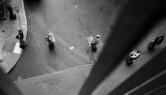 Seattle, WA. (Little Black Box) Tags: street segway streetphoto