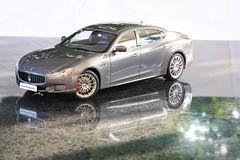 IMG_2771 (Alex_sz1996) Tags: maserati gts 118 quattroporte autoart