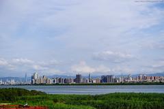 (HarenWang) Tags: travel blue sky photography view taiwan sunny bluesky views taipei     sunnyday