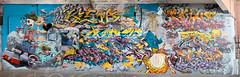 mos-wiesbaden 2015 (Pixeljuice23) Tags: graffiti streetart meetingofstyles mainz wiesbaden 2015 mindovermatter