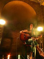 Levante - Caff Concerto, Modena 09-06-2016 (streetspirit73) Tags: music concert live gig concerto acoustic modena caff unplugged levante levantecanta