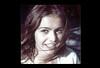 ss23-39 (ndpa / s. lundeen, archivist) Tags: portrait people woman color film face boston massachusetts nick longhair slide earrings slideshow brunette mass 1970s youngwoman bostonians bostonian dewolf early1970s nickdewolf photographbynickdewolf slideshow23