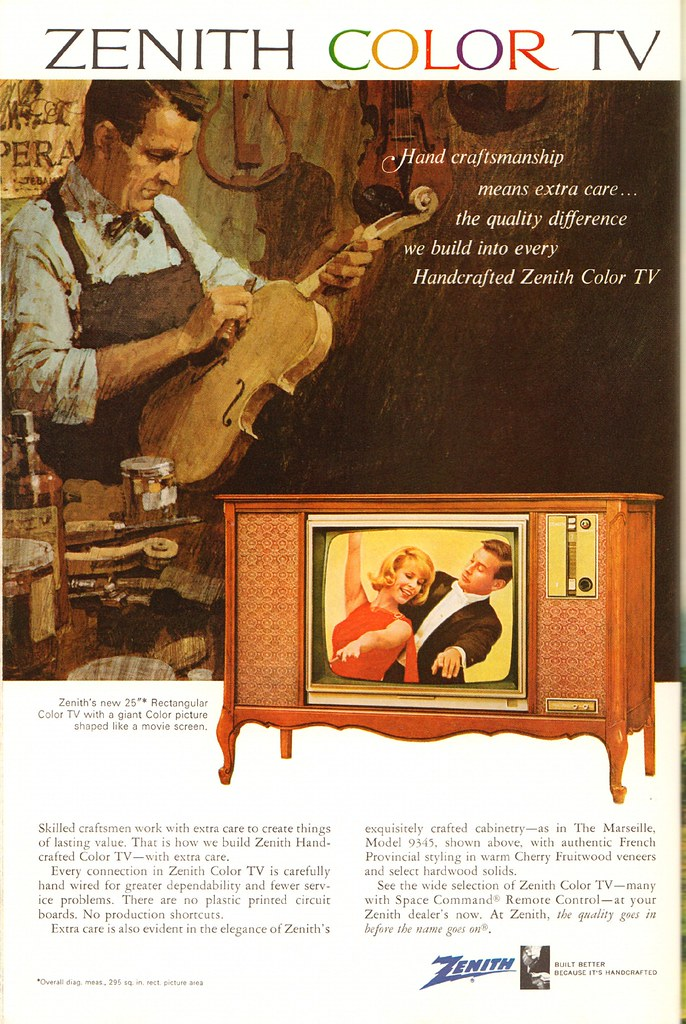 The World's most recently posted photos of tv and zenith - Flickr
