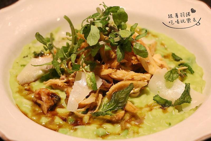 台北精品旅館賦樂旅居旗下TK Seafood & Steak071