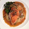 French Foods We Love (Nat M Harris) Tags: france europe cassoulet frenchfood choucroutegarnie caillette vinegarchicken