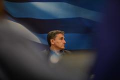 GREECE-ATHENS-POLITICS (X-Andra) Tags: greek euro ministry eu athens greece credit imf crisis troika decision minister giorgos alternate ecb finance attica debt grc eurogroup euklid esm tsakalotos eucld houliarakis