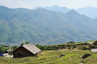 sapa - vietnam 31