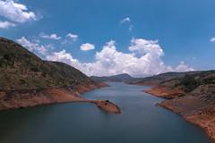 hidden heaven of kodaikanal (fumeephotography) Tags: mountain nature water landscape pond kodaikanal avalanche