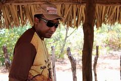 Frei Gilberto no Eremitrio da Trindade na Serra de Landri Sales-PI 112 (vandevoern) Tags: brasil piaui solido eremitrio orao pobreza floriano vandevoern leituraorante landrisales