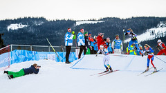 Cross Country Cross - Caroline Strmhylden - HiRes-22 (Lillehammer 2016 Youth Olympic Games) Tags: norway lillehammer olympic olympics yog olympicgames ioc oppland youtholympics youtholympicgames lillehammer2016 lillehammer2016youtholympicgames