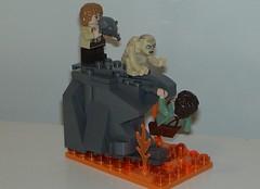 366 Days of Junior Lego - Day 149 (adventuresinlego) Tags: lego moc 365project legomoc 365daysoflego 366daysoflego