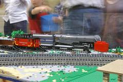 BW_16_Penn-Tex_056 (SavaTheAggie) Tags: pennlug tbrr pentex texas brick railroad train trains layout steam engine locomotive locomotives display yard city