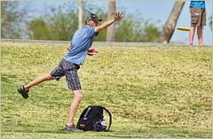 1032 (AJVaughn.com) Tags: fountain grass alan del golf james j championship memorial fiesta tour camino outdoor lakes beta hills national vista scottsdale disc vaughn foutain pdga 2016 ajvaughn ajvaughncom alanjv