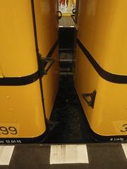 B2-Sonderfahrt 26.6.2016 -- 6 (Berliner U-Bahn) Tags: ubahnhof sonderfahrt b2 b2sonderfahrt u6 u7 berlinerubahn ubahn untergrundbahn ubahntunnel tunnel tunnelbauwerke abzweig abstellanlage gleisanlagen agubahn bvg berlin deutschland germany underground specialtour