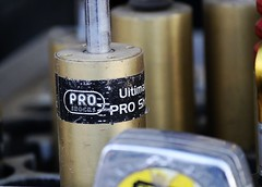 Ultimate Pro Shocks (Laurence's Pictures) Tags: world auto park classic car illinois automobile mud racing clay series loves greatest craftsman sprint outlaws rockford outlaw speedway