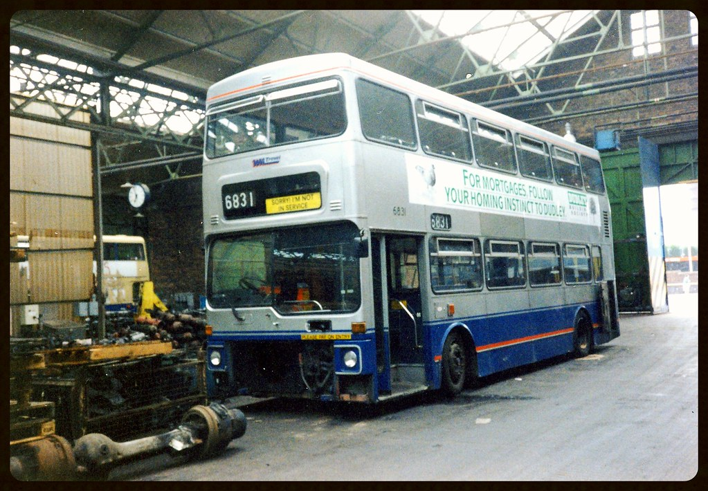 The world 39 s best photos of sellyoak and wmpte flickr hive mind - Ford garage wolverhampton ...