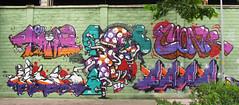 C>>-CAPRAS-RGB (Capras Crew) Tags: world original italy graffiti europa c lion monk clash rgb capo kaya tails bolzano bozen 2016 39c nofake neverdie capras rgbs caprascrew truecaprasneverdie