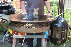 Berliner Grill and BBQ Festival 2016 (dorf-fotograf) Tags: pictures summer music berlin beer festival vegan sommer stage burger band craft bbq grill pork international steak fotos barbecue icecream bier musik rost eis sonne bilder hof openair piwo fleisch wartenberg livemusik biiru wartenberger griletta