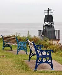 Battery Point Portishead June 2016 3 (Bristol Viewfinder) Tags: greyhound lighthouse dogs sailing portishead somerset hero mna avonmouth batterypoint portbury monnument merchantnavyassociation