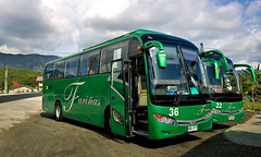 Farinas Trans 36 (III-cocoy22-III) Tags: fariñas farinas trans 37 king long kinglong bus laoag ilocos norte bantay sur philippines