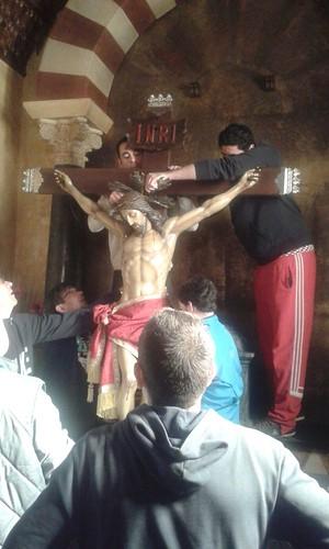 Semana Santa 2016 Hdad Cristo de la Piedad de Guadamur (1)