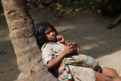 Indigena, Tayrona, Colombia 2016 (nick taz) Tags: colombia tayrona wayuu indiginas