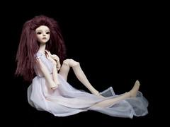 wedfg (michellebebe) Tags: doll bjd hybrid abjd dollleaves dollchateau