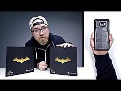Batman S7 Edge Unboxing & Giveaway! (Download Youtube Videos Online) Tags: giveaway edge batman unboxing s7
