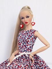 _5269381 (poikapoi (olgaomi)) Tags: poppy parker sebina mistress disguise fashionroyalty nu face barbie model muse