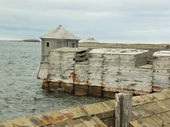 Fortress Louisbourg Nova Scotia (MisterQque) Tags: canada novascotia fortresslouisbourg frenchcolony