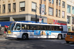 IMG_4354 (GojiMet86) Tags: mta nyc new york city bus buses 1999 t80206 rts 5163 q17 main street 39th avenue