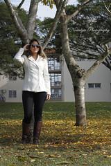 Ensaio de Inverno (NostalPhoto) Tags: winter portrait girl pessoa gente retrato natureza mulher inverno frio loira