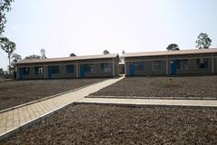 Kwibohora 22/Liberation Day | Bugesera District, 4 July 2016 (Jeannette Kagame) Tags: president paul kagame first lady jeannette rweru bugesera integrated development project model village kwibohora 22 liberation day rwanda