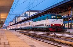 444 072 (atropo8) Tags: 444072 tartaruga trenitalia treno train zug intercity bologna nikon d610