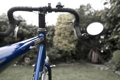 366/174 22Jun16 Horizon (Romeo Mike Charlie) Tags: bike bicycle cycle touring dawes tourer pushbike pedalbike hoizon