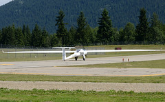 C-GVRO YSN (John W Olafson) Tags: glider salmonarm sailplane motorglider cgvro stemmes10vt